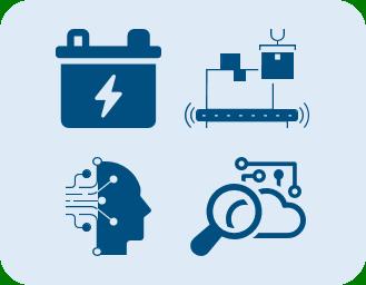 Ausschreibung Hz 2021 Batterieproduktion