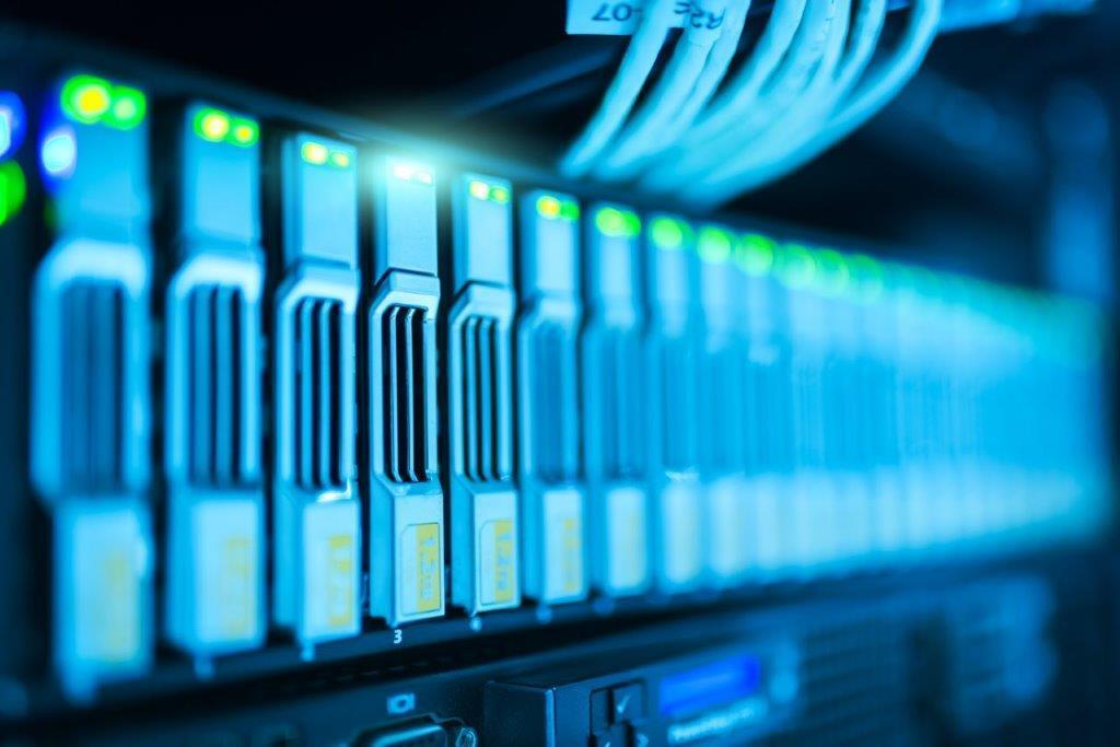 Lösungen für Industrial Big Data