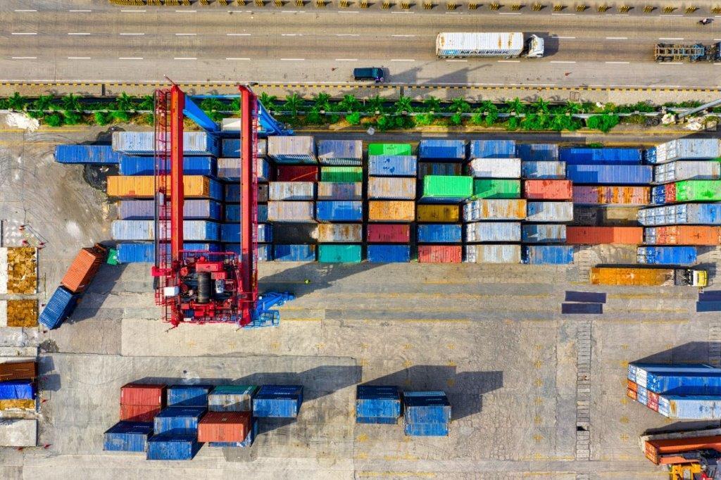 Lösungen für mobile (Intra-)Logistik