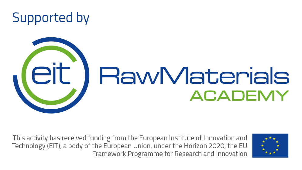 Logo Eit Raw Materials