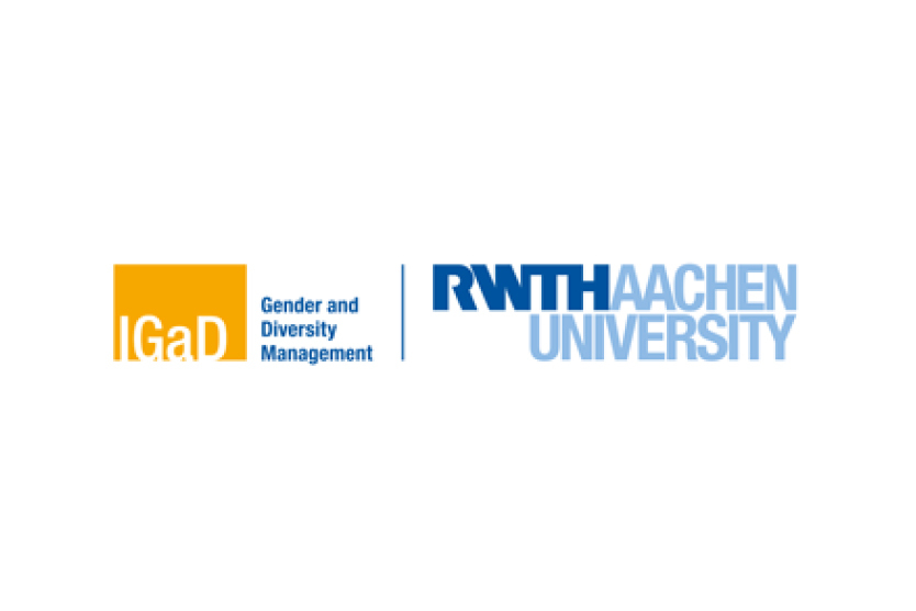 Genderannddiversity Logo