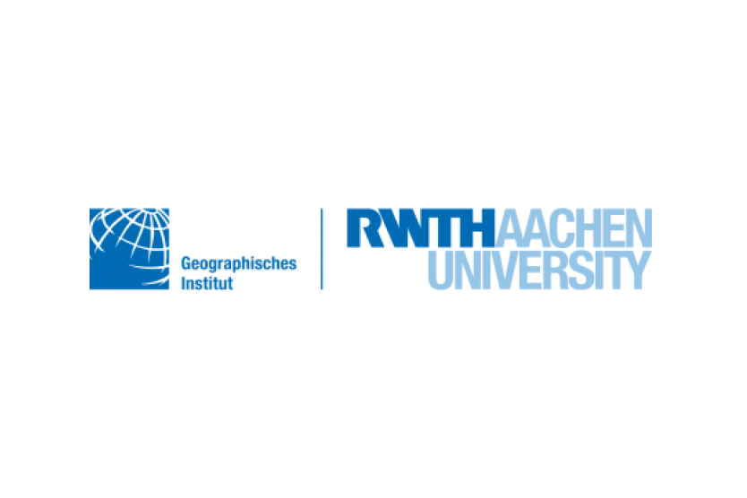 Geographisches Institut Logo