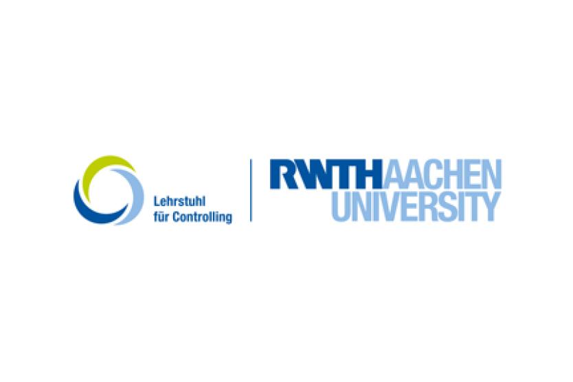 Lehrstuhl Für Controlling Logo