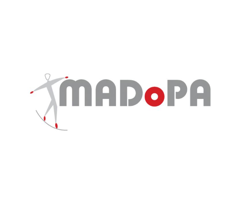 Madopa Logo