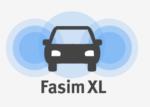 Fasimxl Logoentwurf