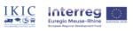 Logo ikic interreg neu