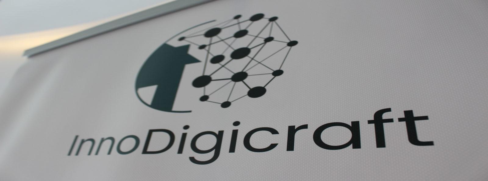 Innodigicraft Foto Logo