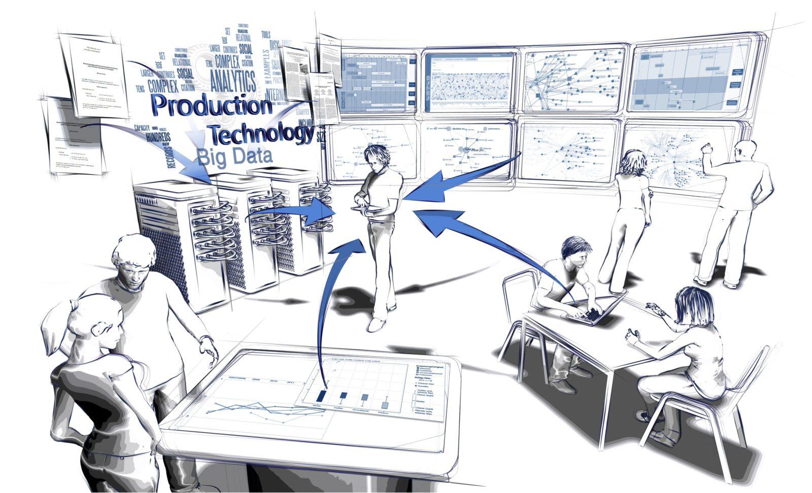 Scientific Cooperation Engineering