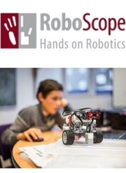 Robo Scope