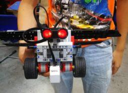 C IMA RWTH Schüler Robotor