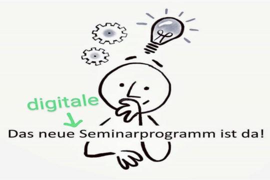 Elli Seminardigitalisierung