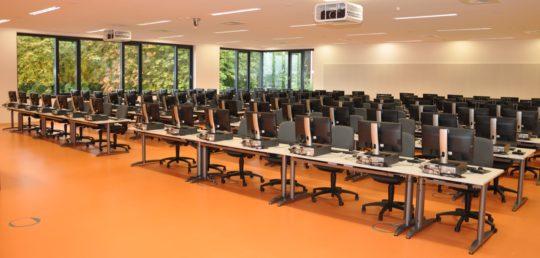 Zuse Lab Computer