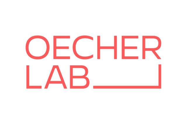 Oecher Lab Logo cmyk