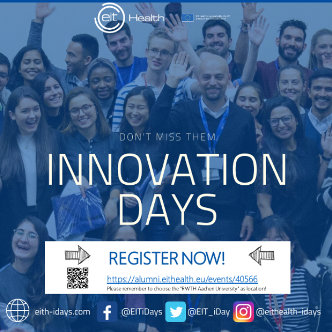 Innovation Days Insta