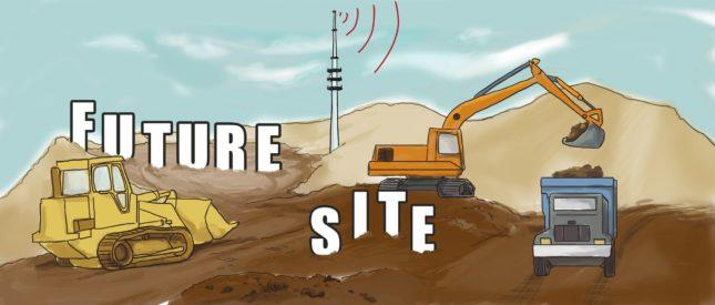 Future Site