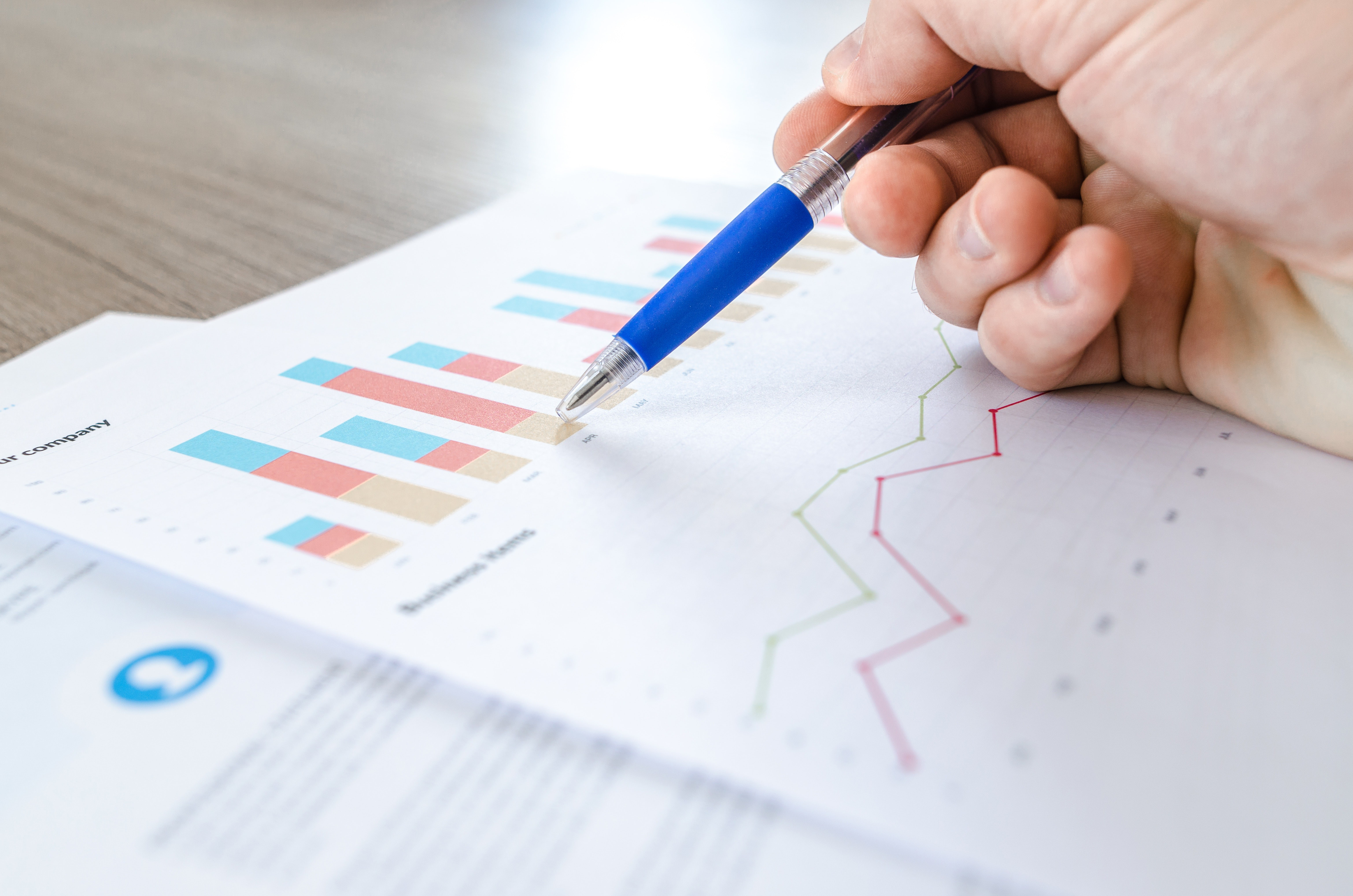 Trend studies and market analysis