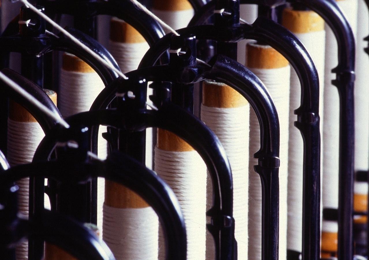 Garn Industrie